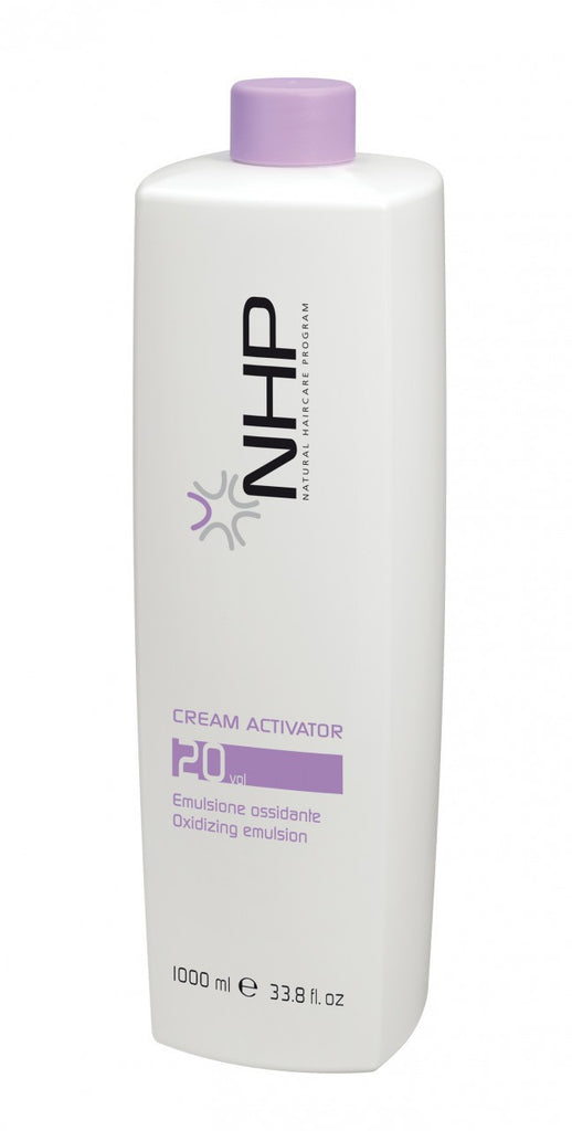 NHP Creme Activator