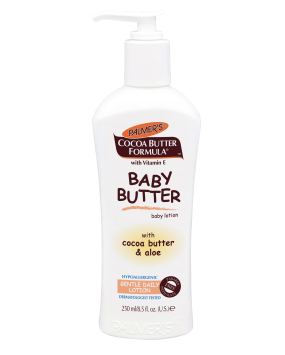 Palmer's Cocoa Butter Formula Baby Butter Massage Cream 250ml