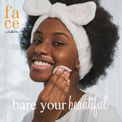 Camille Rose Naturals Face Headband