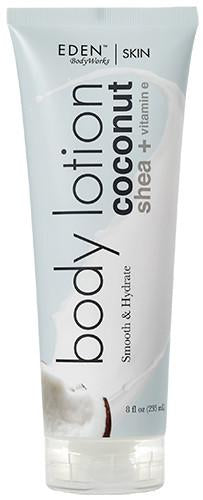 Eden BodyWorks Coconut Shea Body Lotion 8oz