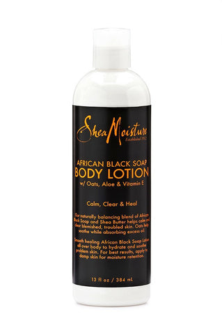 Camille Rose Ribes Currant Body Silk 8oz