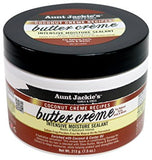 AUNT JACKIE'S™ COCONUT CRÈME RECIPES Butter Creme 7.5oz