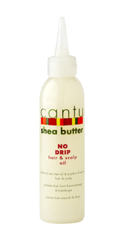 Cantu Shea Butter No Drip Hair & Scalp Oil 6oz