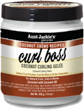 AUNT JACKIE'S™ COCONUT CRÈME RECIPES CURL BOSS Coconut Curling Gèlee 15oz