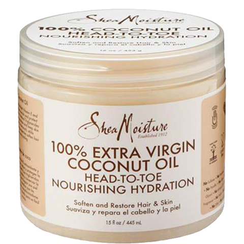SheaMoisture African Black Soap 8oz