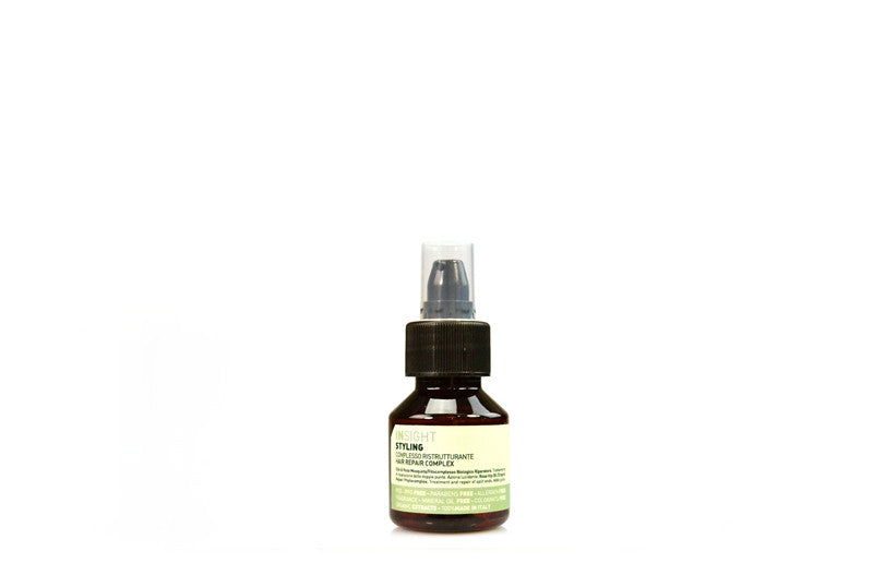 Insight HAIR REPAIR COMPLEX  Protective and repairing serum 50ml