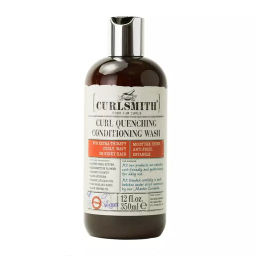 curlsmith curl quenching conditioning wash
