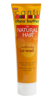 Cantu Natural Hair Conditioning Co-wash 10oz