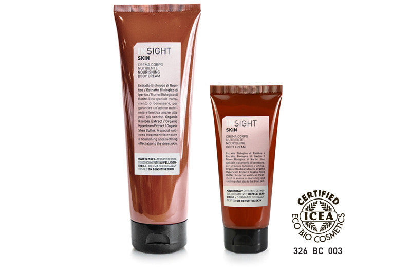 Insight Skin NOURISHING BODY CREAM