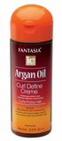 Fantasia IC Argan Oil Curl Define Creme 6.2oz