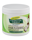 Palmer's Coconut Oil Formula Curl Condition Hair Pudding 396g
