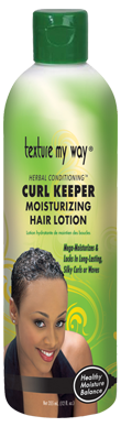 Texture My Way by Africa's Best Curl Keeper