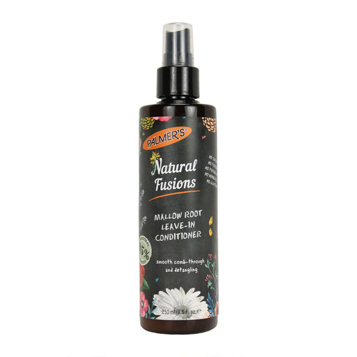 Palmer's Natural Fusion Mallow Root Leave-in Conditioner 8.5oz