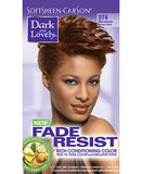 Softsheen Carson Dark and Lovely®Fade Resist FADE RESIST RICH AUBURN
