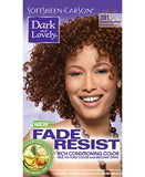 Softsheen Carson Dark and Lovely®Fade Resist FADE RESIST BROWN CINNAMON