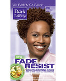 Softsheen Carson Dark and Lovely®Fade Resist FADE RESIST BROWN SUGAR