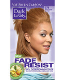 Softsheen Carson Dark and Lovely®Fade Resist FADE RESIST HONEY BLONDE