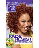 Softsheen Carson Dark and Lovely®Fade Resist FADE RESIST RED HOT RHYTHM