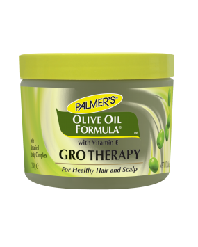 Palmer's Olive Oil Formula Gro Therapy 250g