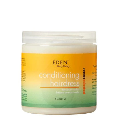 Eden BodyWorks Coconut Shea Hair Masque Treatment 16oz