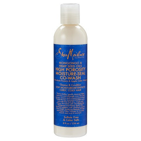 SheaMoistureHigh Porosity Moisture-Seal Co-Wash 8oz