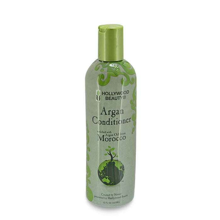 Hollywood Beauty Argan Oil Conditioner 12oz