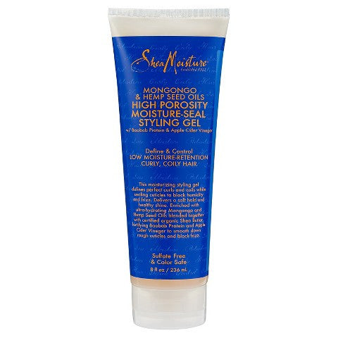 SheaMoisture High Porosity Moisture-Seal Styling Gel 8oz