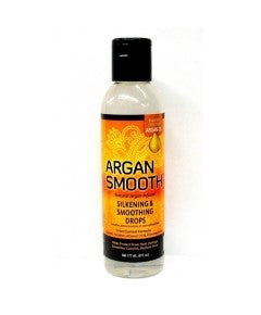 Argan Smooth Silkening and Smoothing Drops