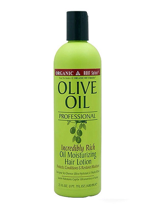 ORS Olive Oil Incredibly Rich Moisturizing Hair Lotion™ 23oz