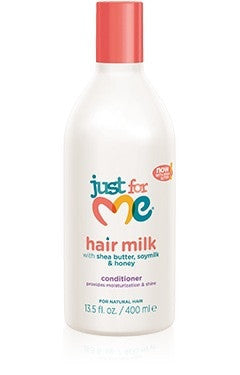 Just For Me Hair Milk Conditioner 13.5 fl.oz.