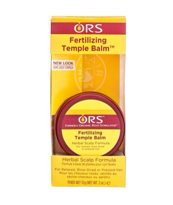ORS Fertilizing Temple Balm™