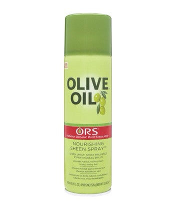 ORS Olive Oil Nourishing Sheen Spray™ 11.5oz