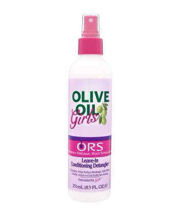ORS Olive Oil Girls™ Leave-In Conditioning Detangler 8.5oz