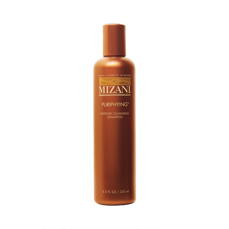 Mizani Puriphying Intense Cleansing Shampoo 250ml