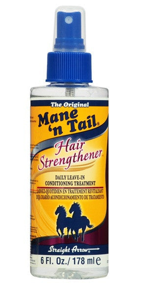 Mane 'n Tail Hair Strengthener 6 fl.oz.