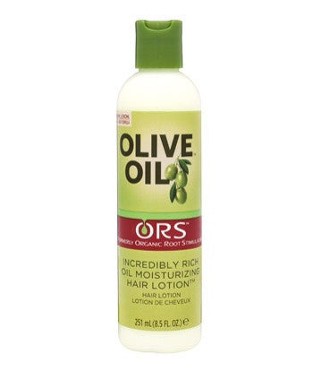 ORS Olive Oil Incredibly Rich Moisturizing Hair Lotion™ 8.5oz