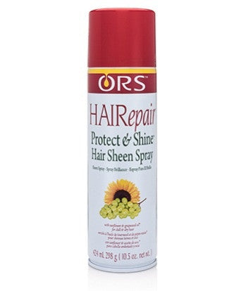 HAIRepair™ Protect & Shine Hair Sheen Spray