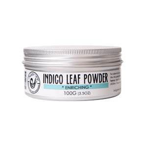 Sheabutter Cottage Indigo Powder 100g