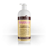 Renpure Originals Brazilian Keratin Conditioner 16oz