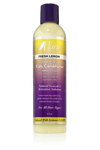 The Mane Choice Fresh Lemon Fruit Medley KIDS Conditioner 8oz