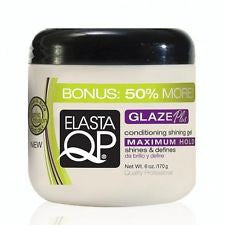 ElastaQP Glaze Plus Maximum Strength Conditioning Gel 4oz