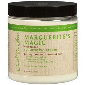 Carol's Daughter Marguerite's Magic Restorative Cream 8oz