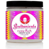 Soultanicals Mane Thick Creamy Slick- 7 Day Styler 8oz