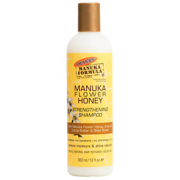 Palmer's Manuka Flower Honey Strengthening Shampoo