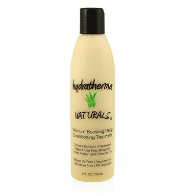 Hydratherma Naturals Moisture Boosting Deep Conditioning Treatment
