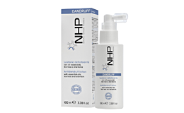 NHP Antidandruff Active Lotion 100ml
