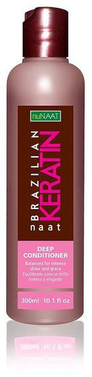 NAAT Brazilian Keratin Daily Care Conditioner