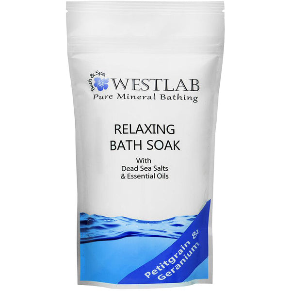Westlab Relaxing Bath Soak 500g