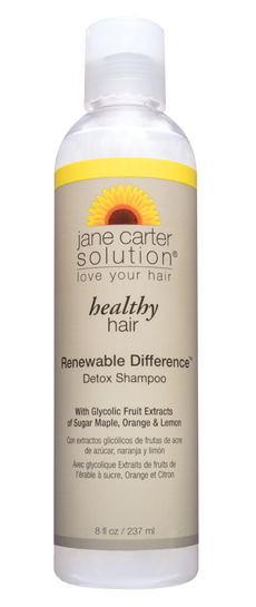 Jane Carter Solution Renewable Difference - Detox Shampoo 8 oz
