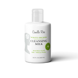 Camille Rose Naturals White Orchid Cleansing Milk 8oz